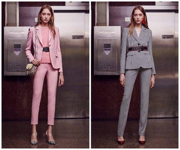 8169a4cac57b Модные женские брюки осень-зима 2016-2017, фото   Женский журнал Мэджик  Леди сайт для женщин