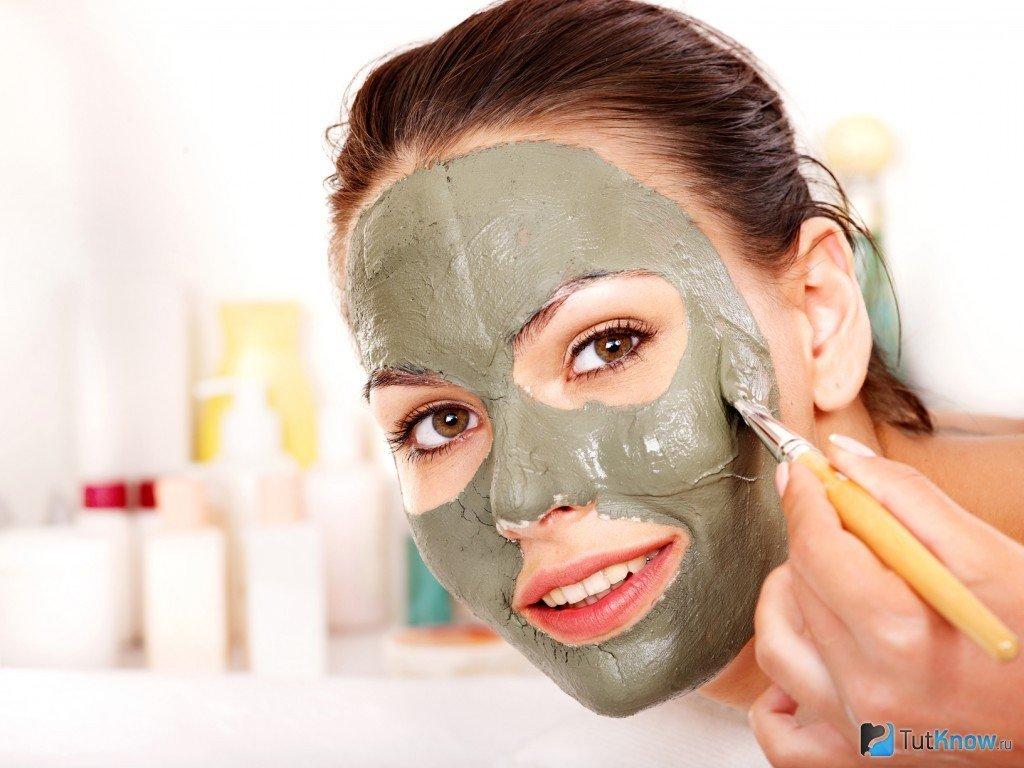 Проблемная кожа лица девушек thumbnail