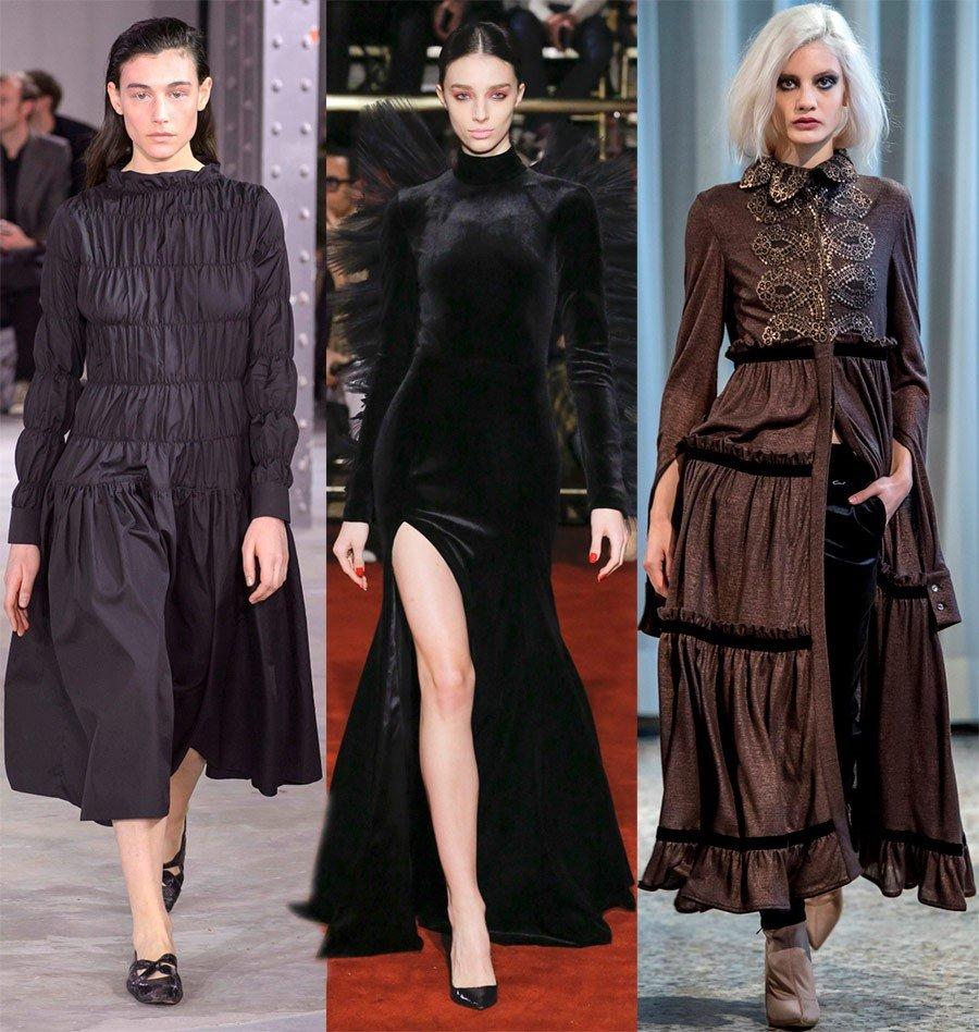 1a3c76b54a50 Платья – это сугубо женская одежда. В гардеробе каждой представительницы  слабого пола должно быть их несколько на любые случаи жизни.