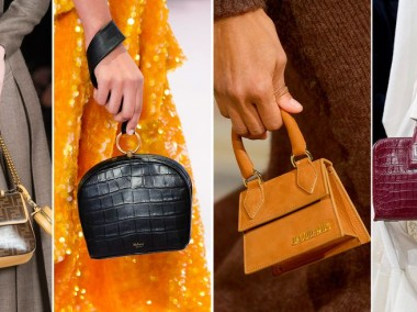 86f90ff750e6 Модные женские сумки | Женский журнал Мэджик Леди сайт для женщин