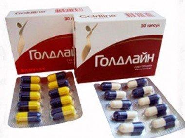 редуслим таблетки для похудения сколько чв в