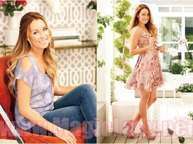 Мода весна-лето 2012 в коллекции lc lauren conrad d881763a61e27
