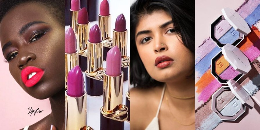 030935c9aa84 15 ярких трендов макияжа для женщин со смуглым оттенком кожи ...