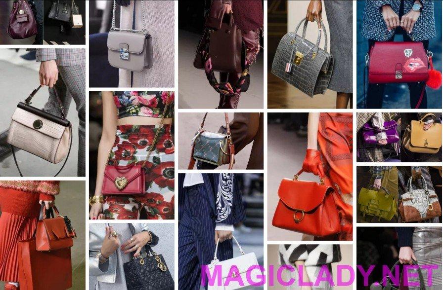 0bfda065c2e2 Модные женские сумки 2019 | Женский журнал Мэджик Леди сайт для женщин