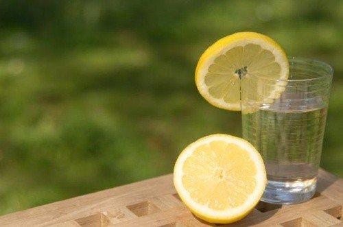 горячая вода натощак для похудения