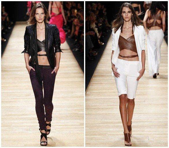 9796373ab8c Какая верхняя одежда для девушек будет в моде весной и летом 2016  Читайте  наш обзор и смотрите фото последних тенденций.