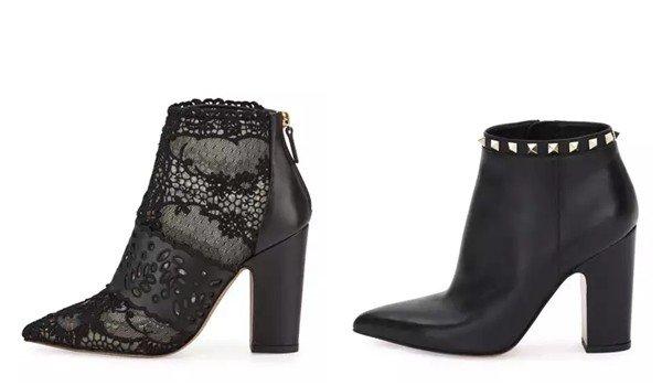 e97d9e42150 Dokonalý stylový ženský demi-sezónní vzhled nelze představit bez dokonale  přizpůsobených bot. Pro dívky v přechodných obdobích roku – na podzim a na  jaře ...