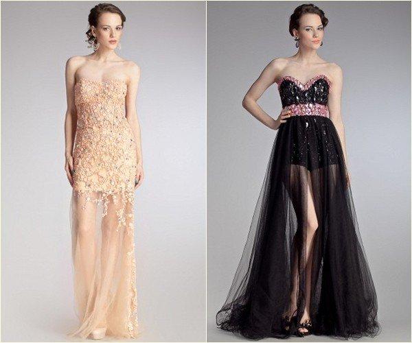 Именно поэтому в гардеробе каждой настоящей леди должны быть вечерние платья.  В сочетании с удачно подобранными аксессуарами, обувью, эффектной прической  ... 6e5aa6fed13